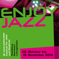 Enjoy Jazz 2014