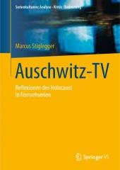 Buch Serienkulturen Auschwitz TV
