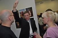 MSK Look at Me - Ausstellungseröffnung 2007