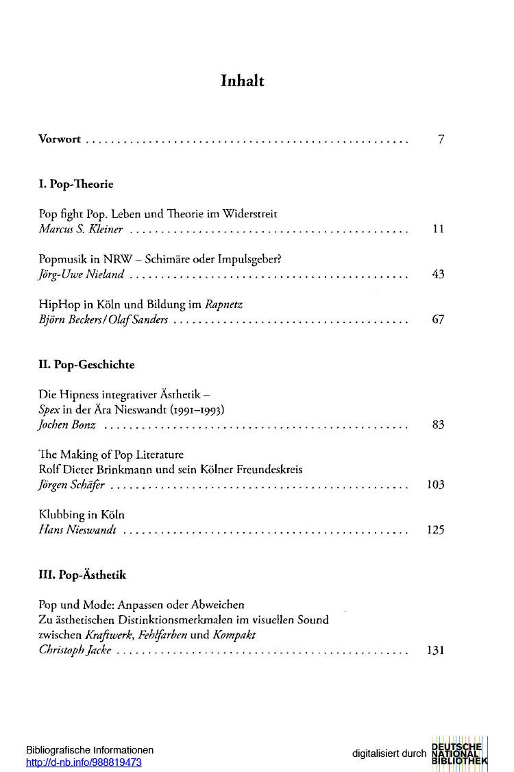 Inhaltsverzeichnis-Pop-in-Rheinkultur-1