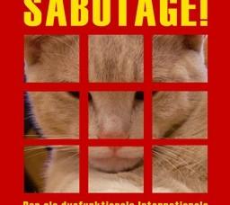 Marcus S. Kleiner, Holger Schulze (Hrsg.) (2013) Sabotage! Pop als die Internationale Dysfunktionale, Bielefeld.