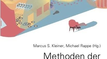 Marcus S. Kleiner, Michael Rappe (Hrsg.) (2012) Methoden der Populärkulturforschung. Interdisziplinäre Perspektiven auf Film, Fernsehen, Musik, Internet und Computerspiele, Münster.
