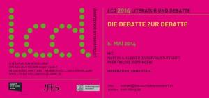 Literaturclub Düsseldorf