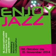Enjoy Jazz 2014