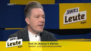 SWR1 Leute Marcus S. Kleiner