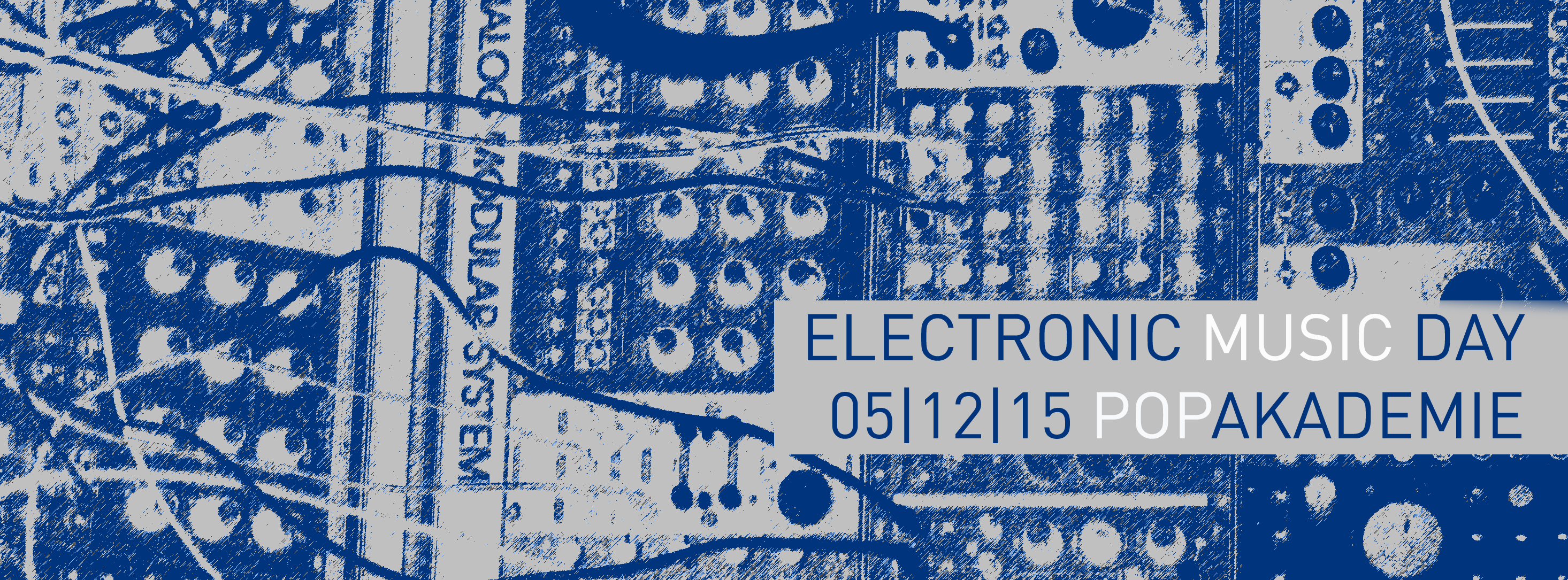 electronic music day mannheim