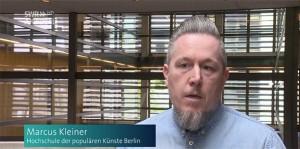 SWR aktuell Marcus Kleiner