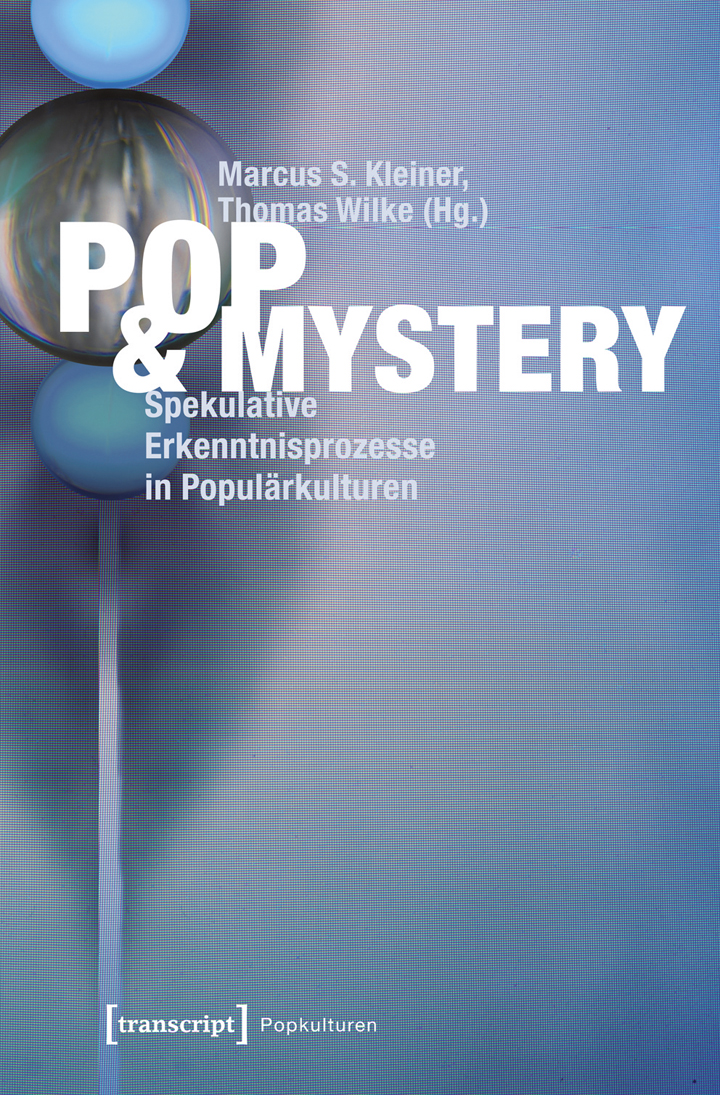 Buchreihe Popkulturen