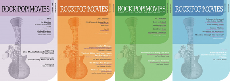 rock and pop in the movies cover