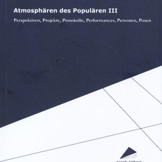 Atmosphären des populären 3 Marcus s. kleiner