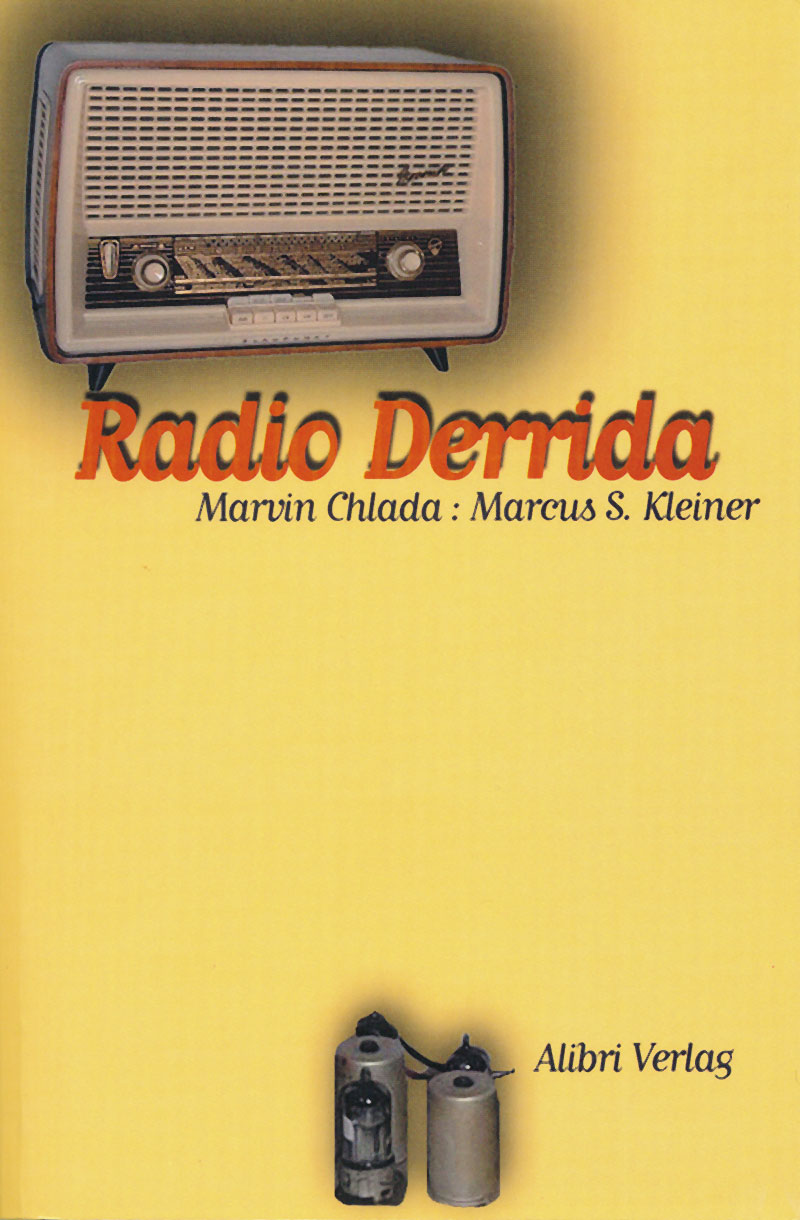 radio derrida marcus kleiner